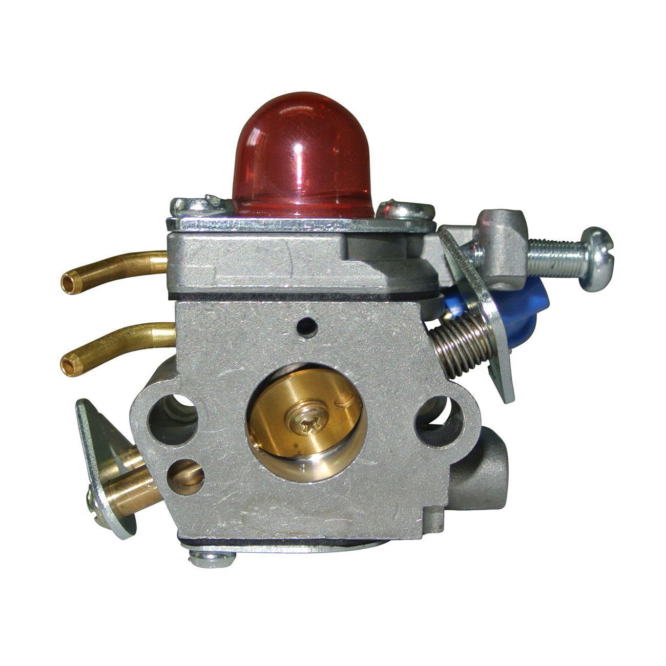 NEW Carburetor For Husqvarna 124L 124C 125C 125E 125L 125LD 128CD 128LDX 128DJX