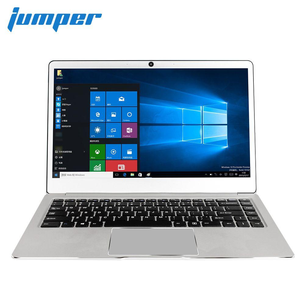 Jumper EZbook 3L Pro 14 inch FHD Screen laptop Intel Apollo Lake N3450 HD Graphics 500 6G RAM 64G eMMC Wifi Ultrabook Computer