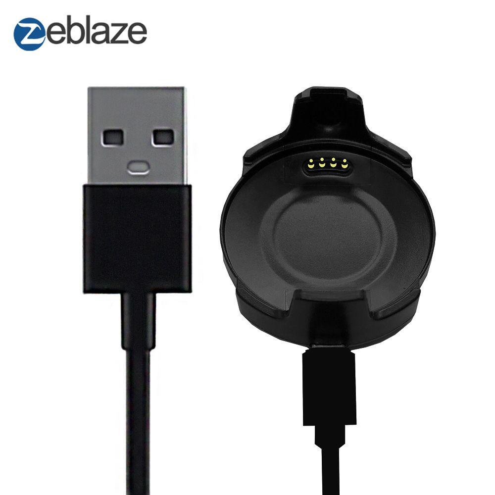 Smart Watch Ladestation Mit Usb-kabel Für Zeblaze THOR PRO