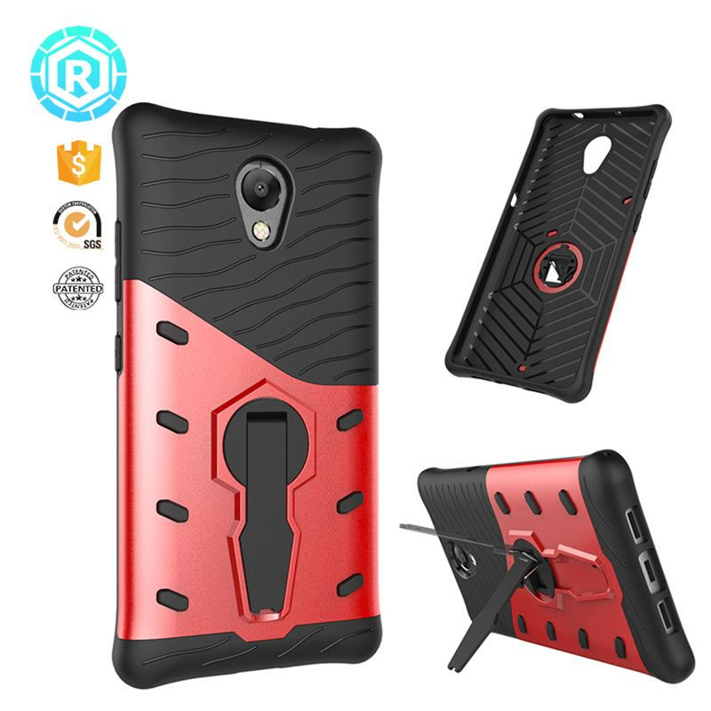 R Shockproof Cover For Lenovo Vibe P2 case Back Case Hybird PC+TPU For Lenovo Vibe P2 P2c72 P2a42 5.5