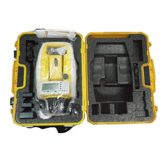 NEW Hi-target ZTS121R Reflectorless total station