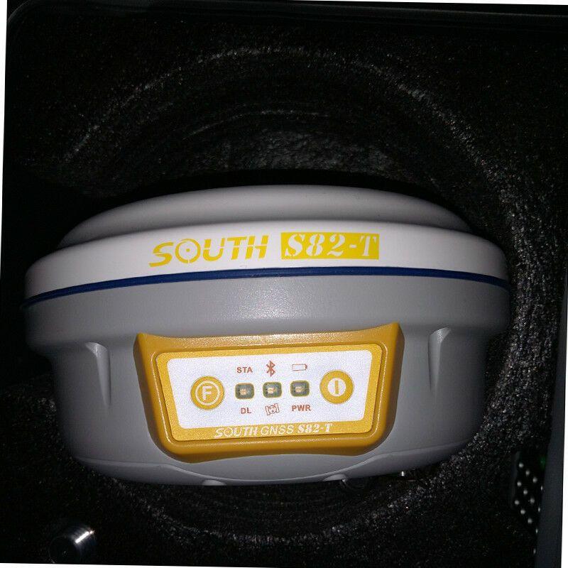 Zweite hand South S82T GPS-5 Verkauft-Letzten Zwei (Enthält ein ladegerät ein batterie)