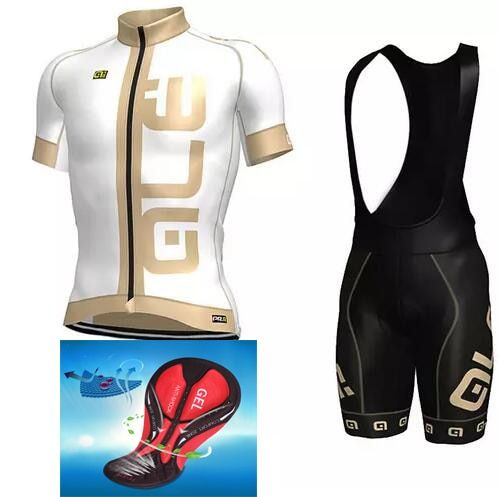NEW Tanhyo Team Ale Cycling Jersey Sets MTB Bike Bicycle Breathable shorts Clothing Ropa Ciclismo <font><b>Bicicleta</b></font> Maillot Suit