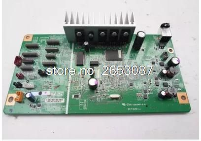 Used Mainboard 90% new mainboard for EPSON 1500W 1500 w Mother board EPSON ASSY main board Assy