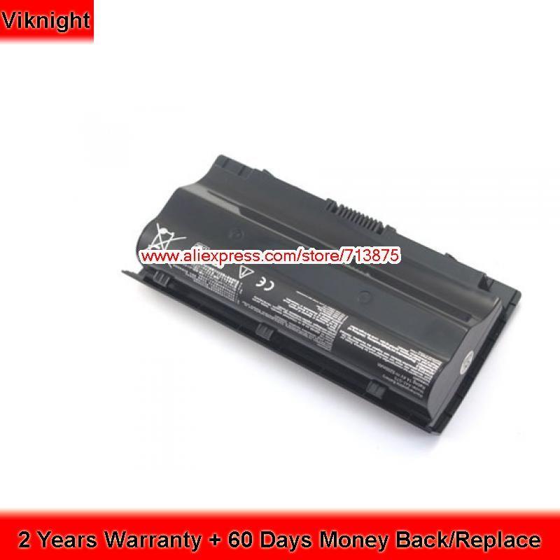 New A42-G75 Battery For Asus G75 G75V G75V 3D G75VM
