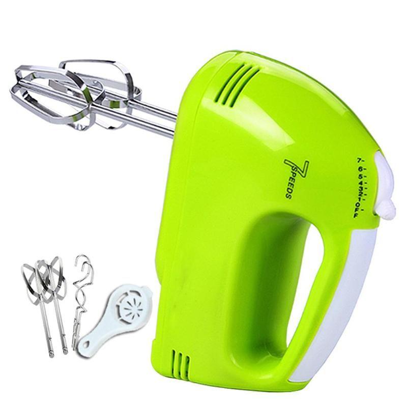 Manual Handheld Mini Whisk Egg Blender Mixer Multi-functional Hand Mixer Whisker Food Mixer For Kitchen Cooking