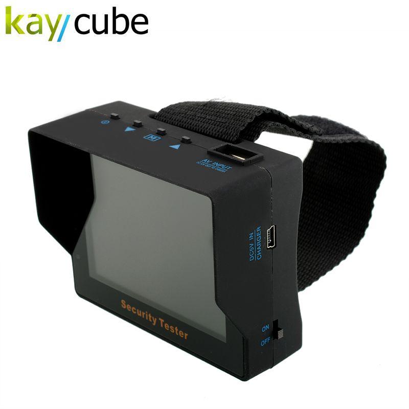 kaycube Wristband Portable 3.5