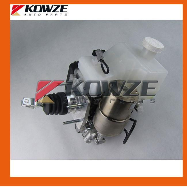 ASC (EUR ABS) Bremse Hydraulische Booster Master Zylinder Pumpe Für Mitsubishi Pajero Montero Shogun III IV MR569728
