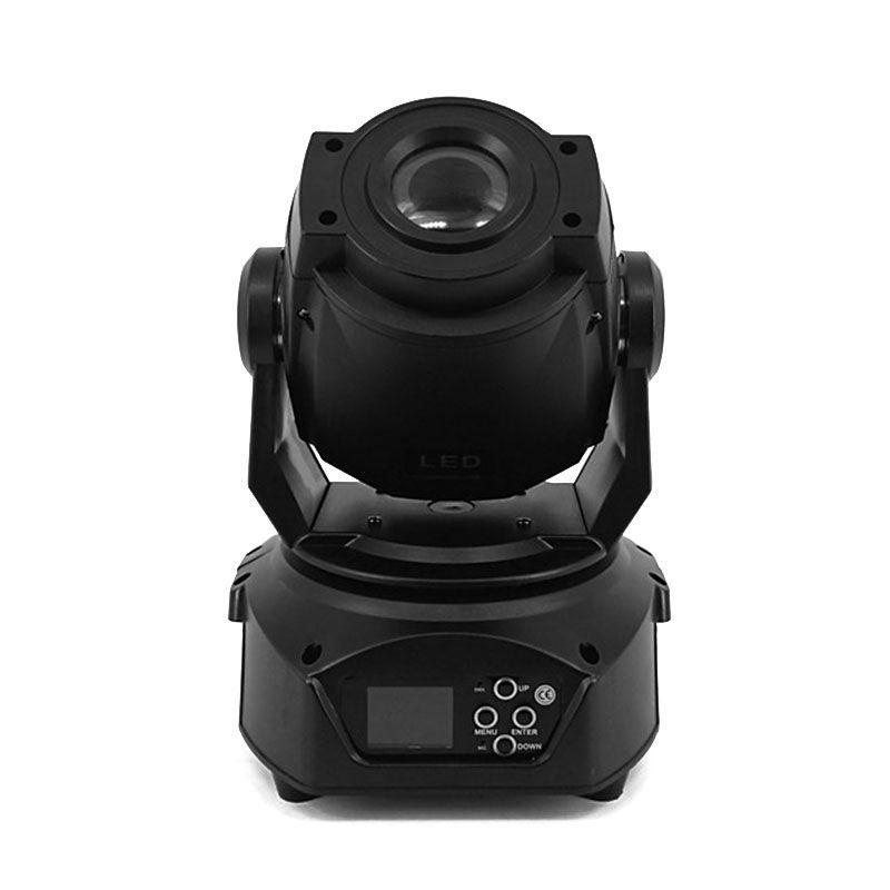 2pcs/lot New Hot-sale 90W LED Spot Light/Amrican Luminums CST-90 90W LED DJ Spot Lighting for Party