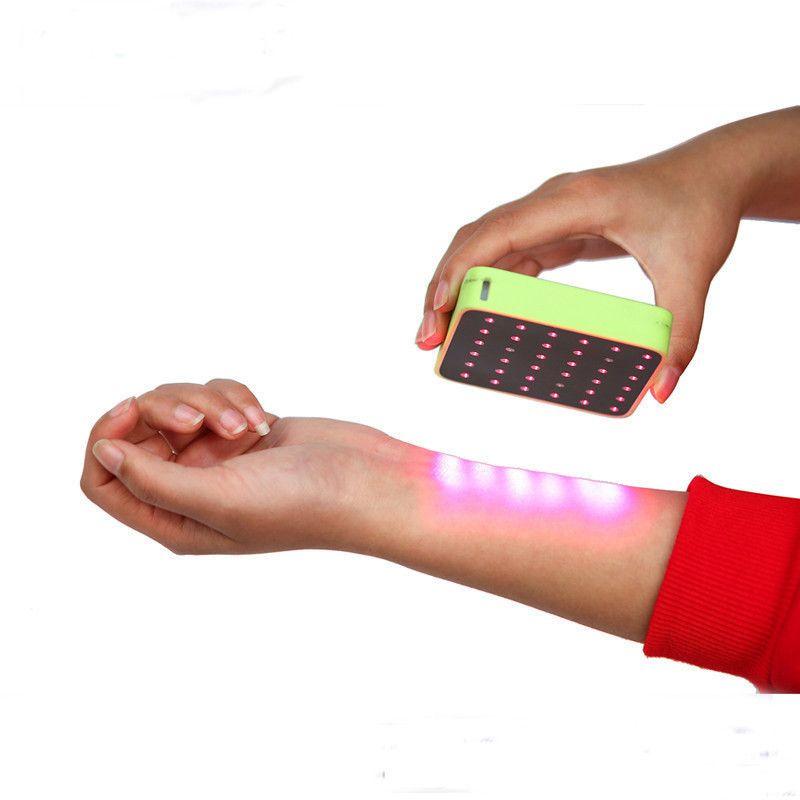 Medizinische Physiotherapie Ausrüstung Weiche Laser Ausrüstung aus China fabrik