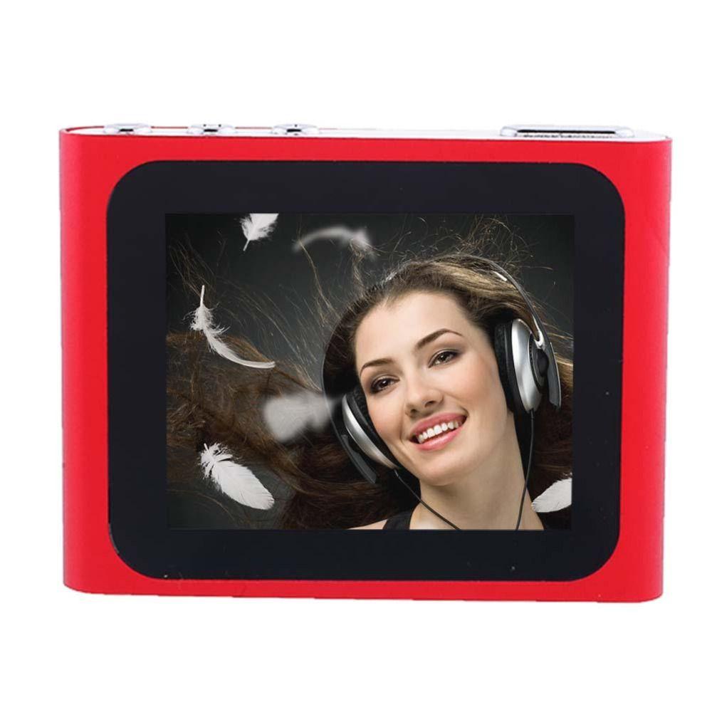 Heißer. GENERATION MP3 MP4 MUSIK MEDIA PLAYER FM Spiele Film 1,8