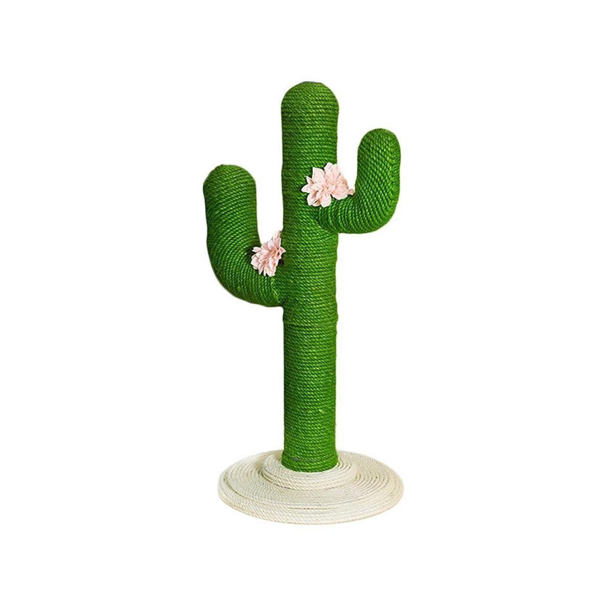 Katze Klettergerüst Haustier Spielzeug Molu Natürliche Jute Seil Kaktus katze baum haus kätzchen haus regal seil turm scratcher post möbel