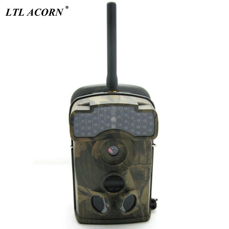 Foto fallen Ltl-eichel 5310 MILLIGRAMM MMS GPRS Kamera Wasserdicht Trail Spiel Jagd 940NM IR Jagd Camcorder Trail Kamera