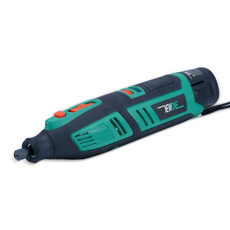 Lithium battery Dremel tool 5000-25000/min Variable Speed Rotary Tool Electric Mini Drill 6 speed grades with 13 accessories
