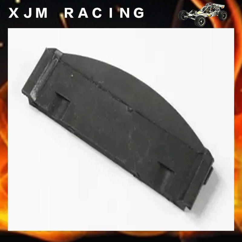 Baja plastic parts, brake plate for baja 5b parts