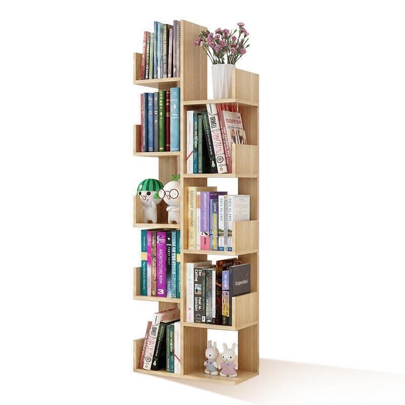Mueble Decoracion Decoracao Meuble Rangement Estante Para Livro Librero Kids Estanteria Madera Retro Furniture Book Shelf Case