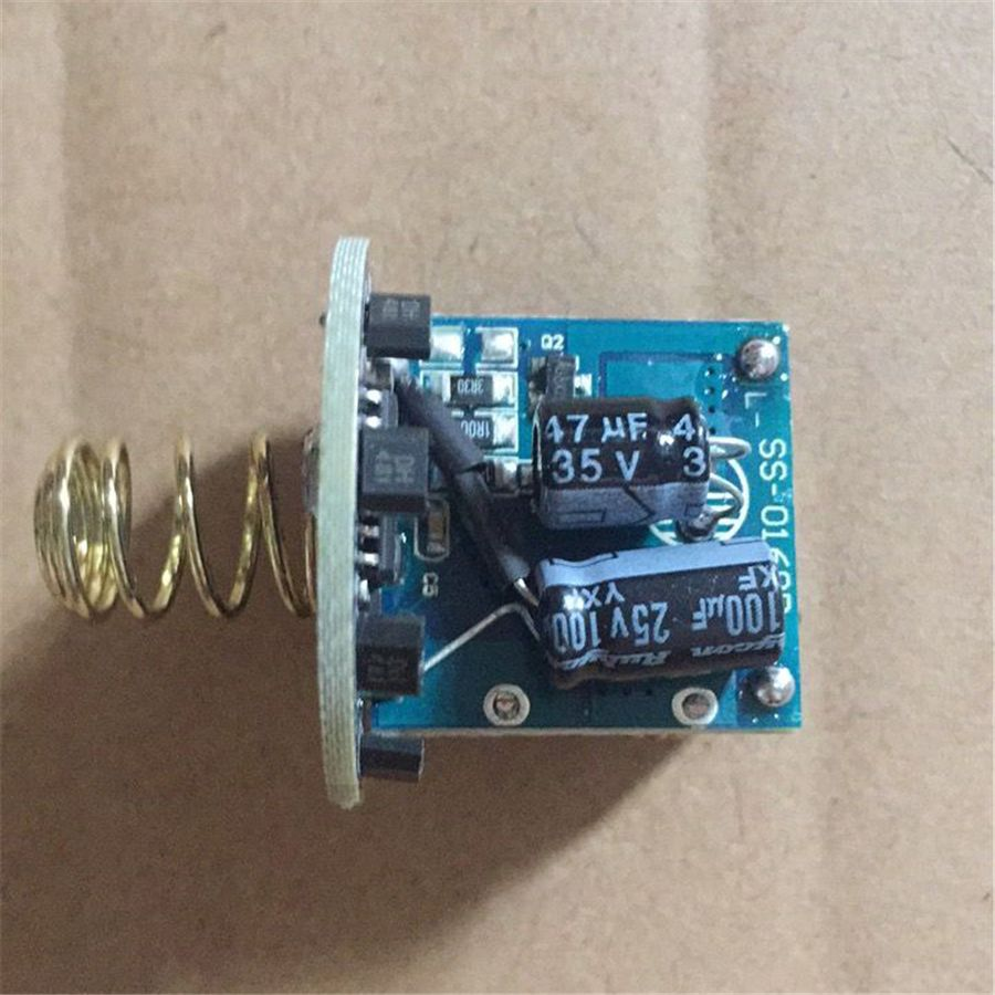 Special links for DX7 L2 led driving flashlight spare LED Driver