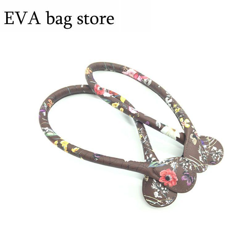 1 пара Новый 70 см металлическая цепь сумка ручки для вывода сумка для ambag стиль Ева кремния мешок Интимные аксессуары 2017