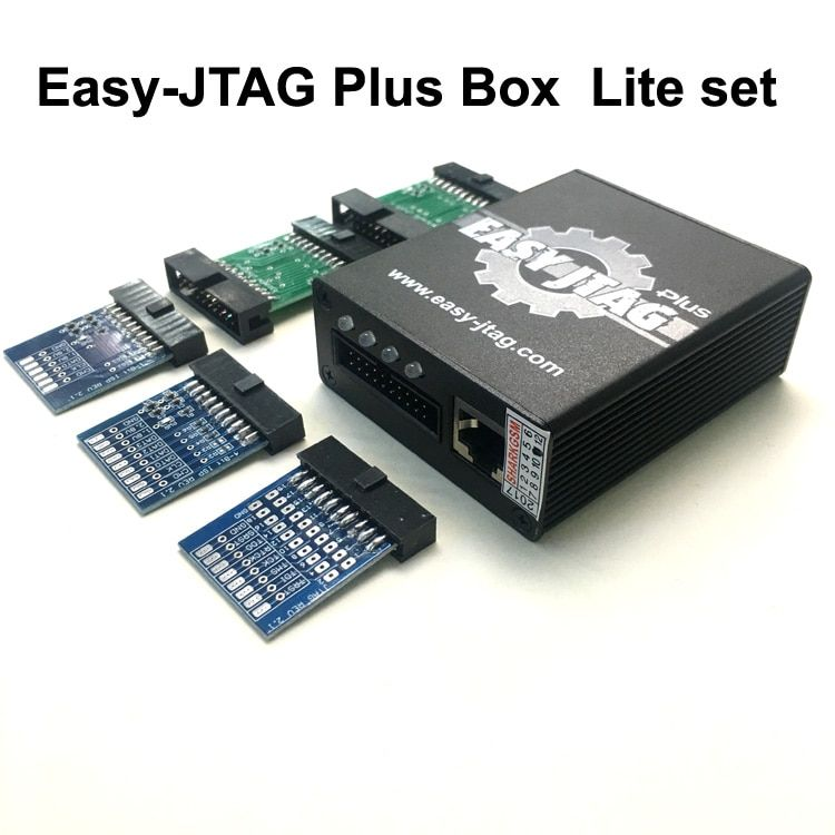 New version Easy Jtag plus box Easy-Jtag plus box For HTC/ Huawei/LG/ Motorola /Samsung /SONY/ZTE