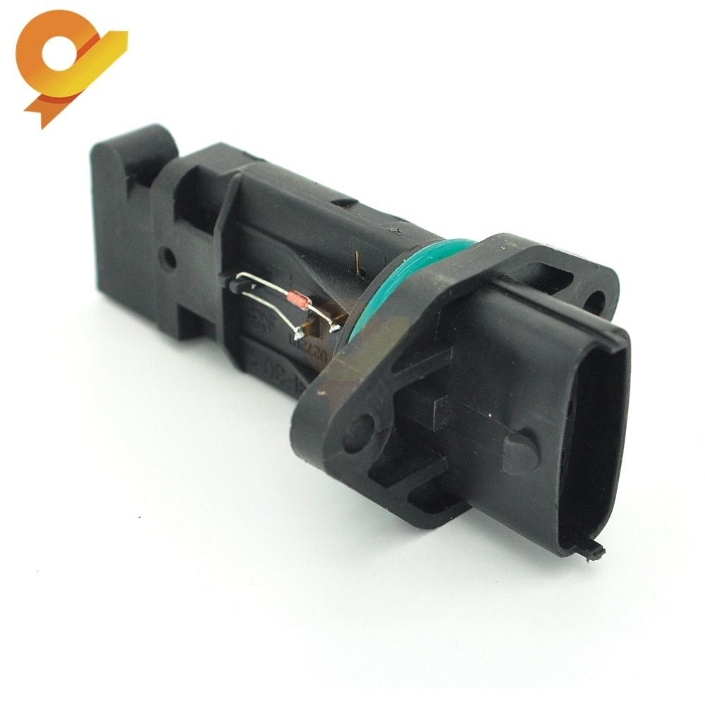 MAF Air Mass <font><b>Flow</b></font> Meter Sensor For VAZ 2110 2111 2112 2170 Priora 1117 1118 1119 Kalina 0280218116 0 280 218 116 F00C2G2064