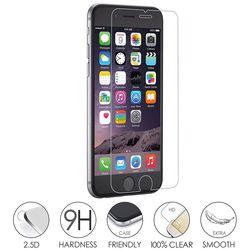 Gpnacn 9 h 2.5D protector de pantalla Premium para iPhone 7 6x8 6 s más 5 5S se Seguridad vidrio templado de protección para el iPhone 8 7 6 6 S