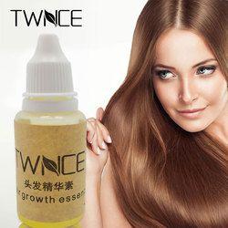 TWNCE рост волос от выпадения волос жидкость 20 мл густые волосы быстрый рост Выжженных волос растут неправильный возврат алопеция