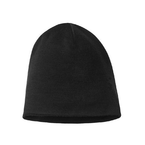 Men Women 100% super fine Merino wool Beanie hat Reversible <font><b>Training</b></font> running winter thermals fleece cap knit Sports Warm cosy