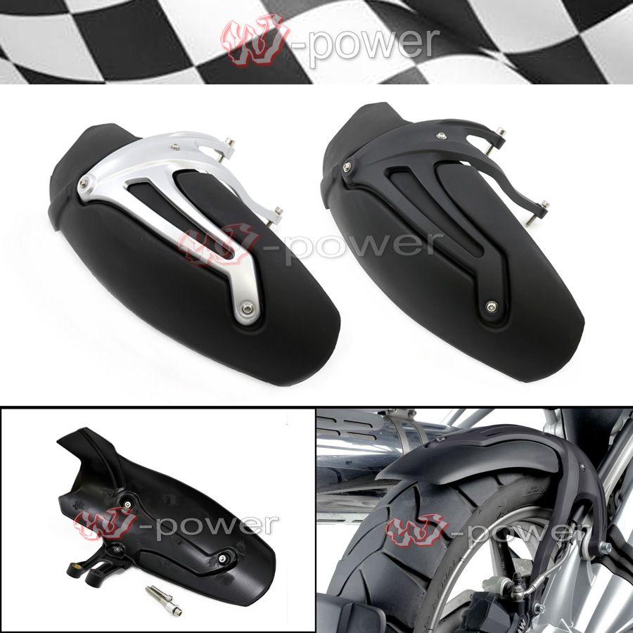 For BMW R1200GS 08-12 Motorcycle Rear Fender Mudguard Wheel Hugger Splash Guard