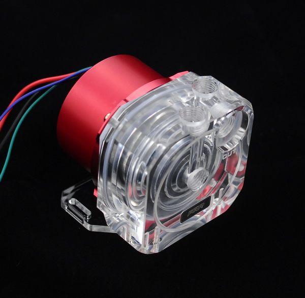 Bykski F-PD5-MX Water Cooling Pump 1500L LOWARA Laing D5 Adjustable