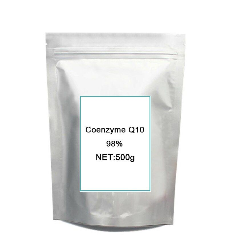 Co Q10 98% (coenzyme Q10) 500g Package