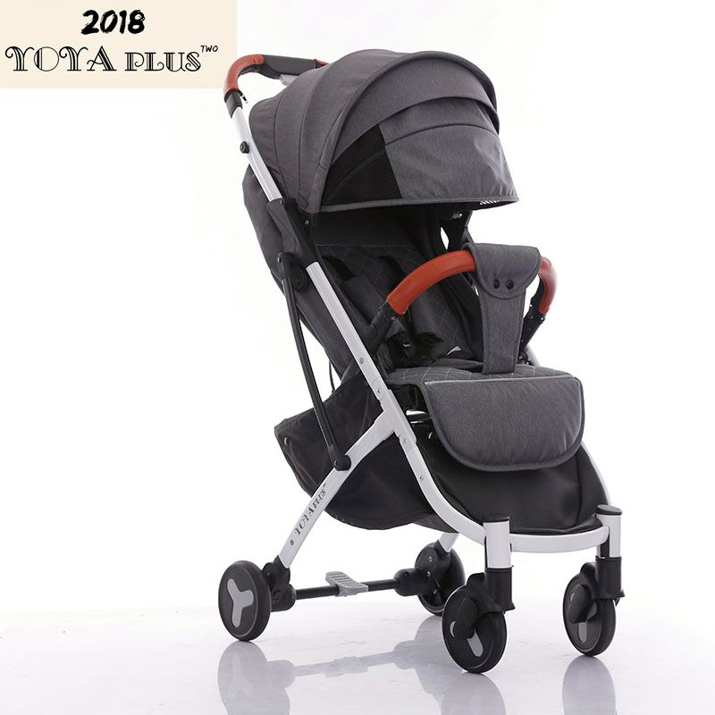 YOYA PLUS Baby stroller genuine branded goods quality with gift baby stroller in hot sale branded genuine Quality service