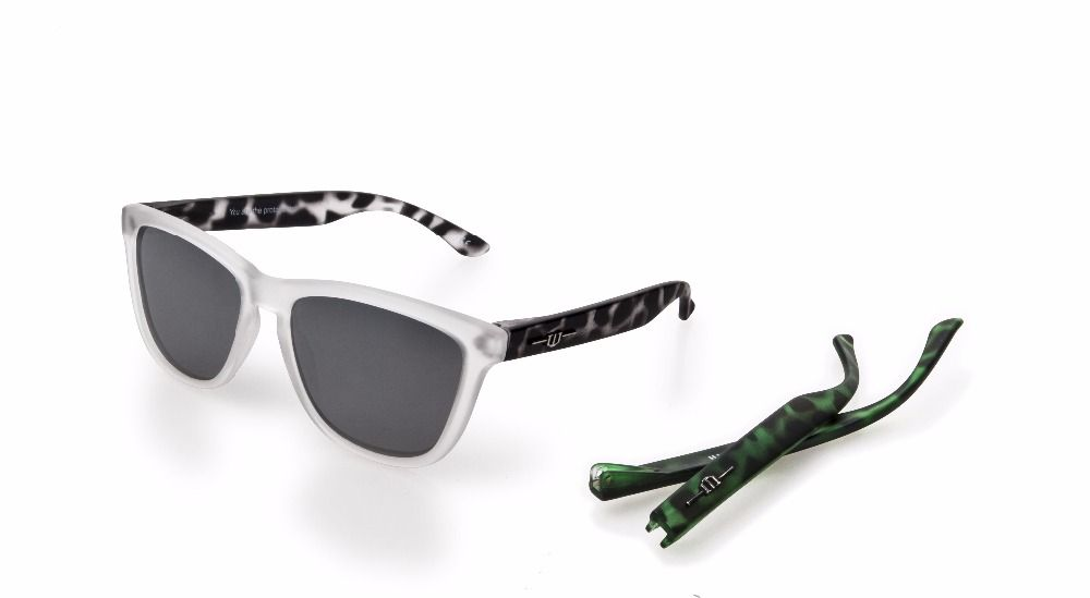 Winszenith 119 Mode Sonnenbrille 234-249 Unisex Brillen UV400 Linsen Schützen Ihre Frauen Gläser