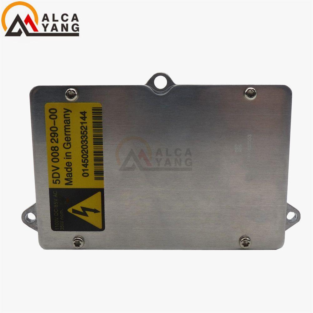 OE Replacement 5DV 008 290-00 5DV00829000 5DV008290-00 Xenon Headlight Ballast D2S D2R