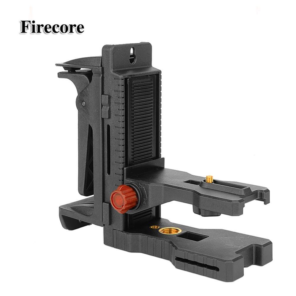 Firecore Magnet Laser Level Bracket For Ceiling <font><b>Grid</b></font> Applications