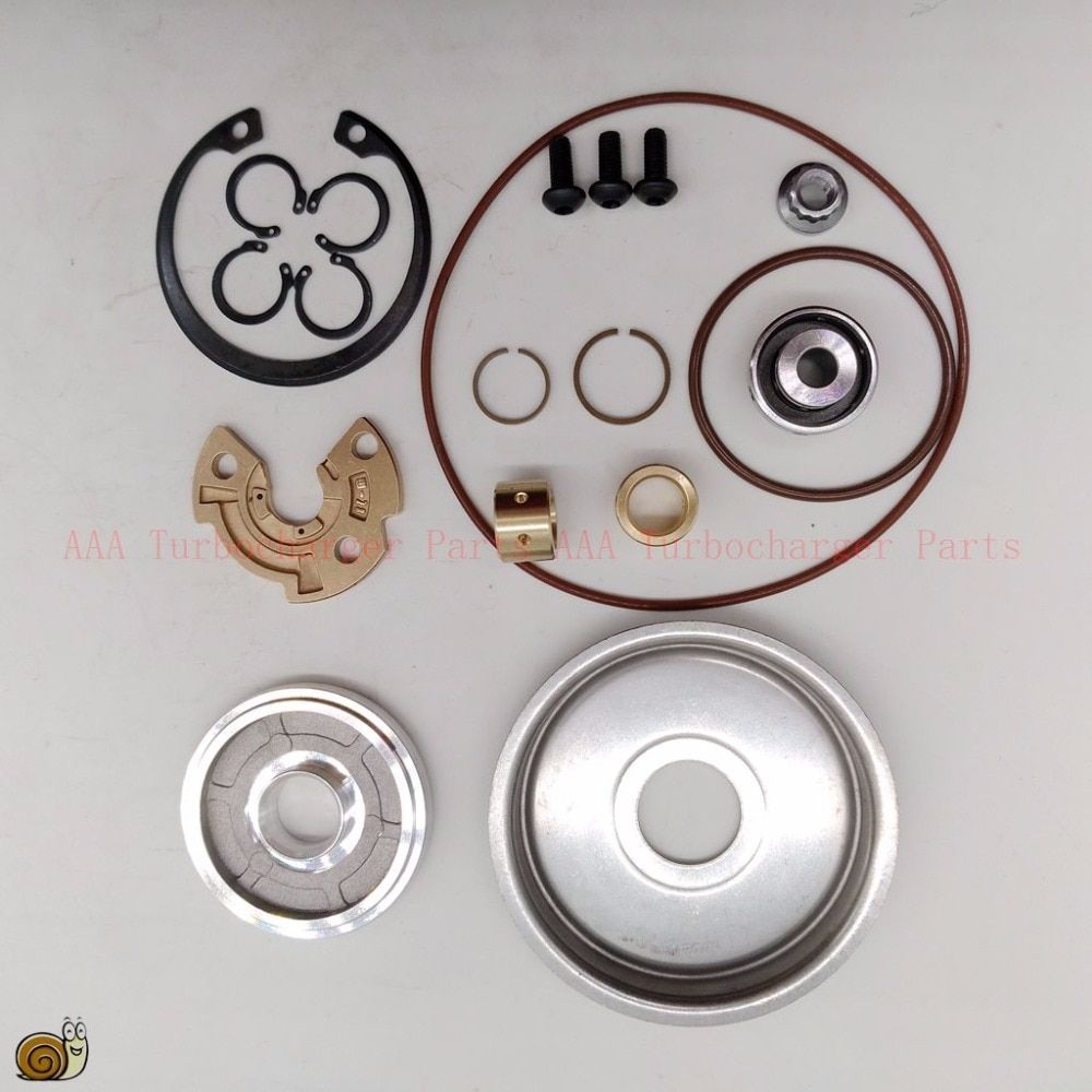 Garrett TB28/T28 Turbocharger repair kits supplier by AAA Turbocharger Parts