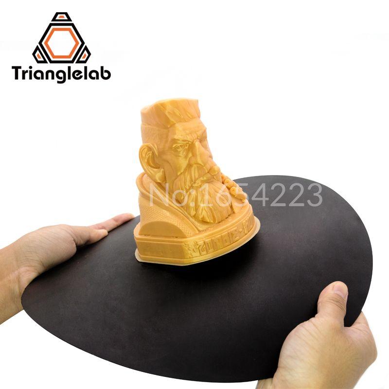 trianglelab TL-FlexPlate System 3D Printer Accessories Print Bed Tape Print Sticker Build Plate Tape FlexPlate System