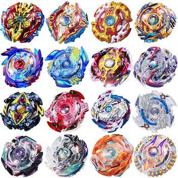Toupie Beyblade Burst B48 B66 B96 B97 B100 B102 B96 Pas boîte Aucun lanceur Métal En Plastique Fusion 4D Cadeau Jouets Pour Enfants # H