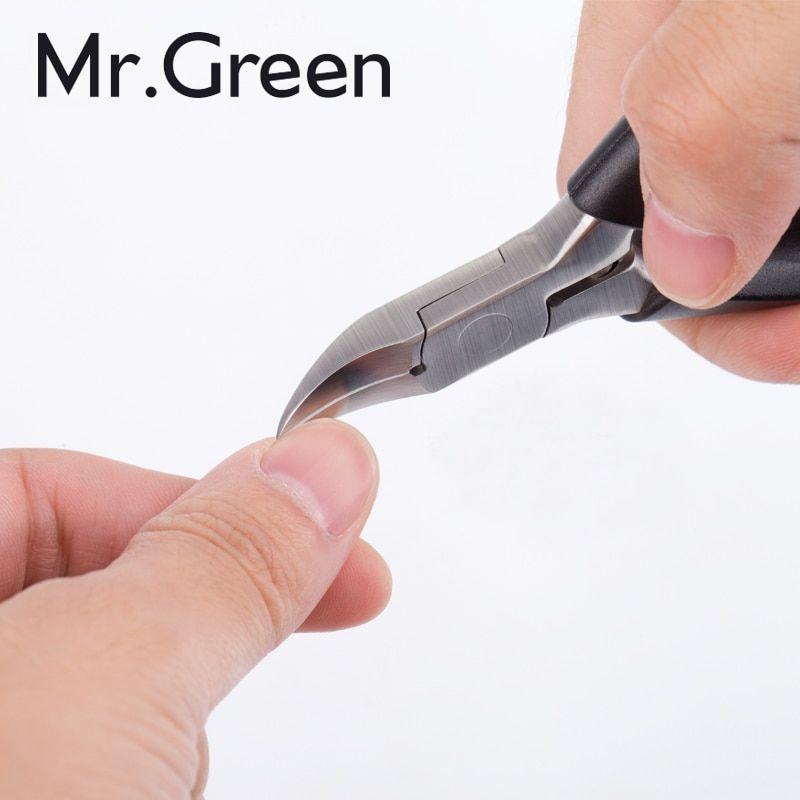 High quality Free Shipping Toe Nail Clippers tools Trimmer Cutters Professional Paronychia Nippers Chiropody Podiatry foot care