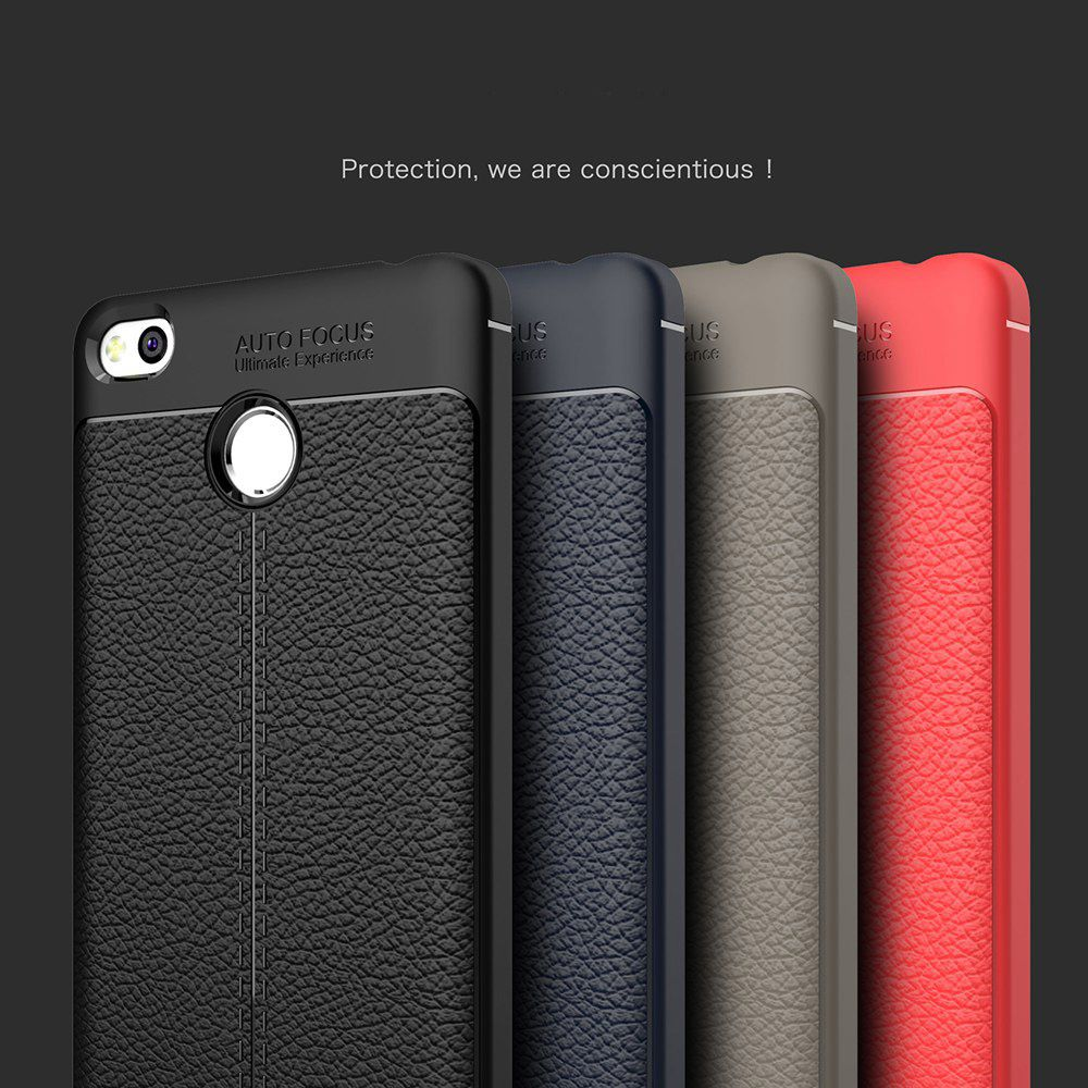 Ultra Slim Case For Xiaomi Redmi 3s 4x Case Luxury Soft Silicone Gel Cover For Redmi 5 3 s Pro 5 Plus Shockproof Phone Cases