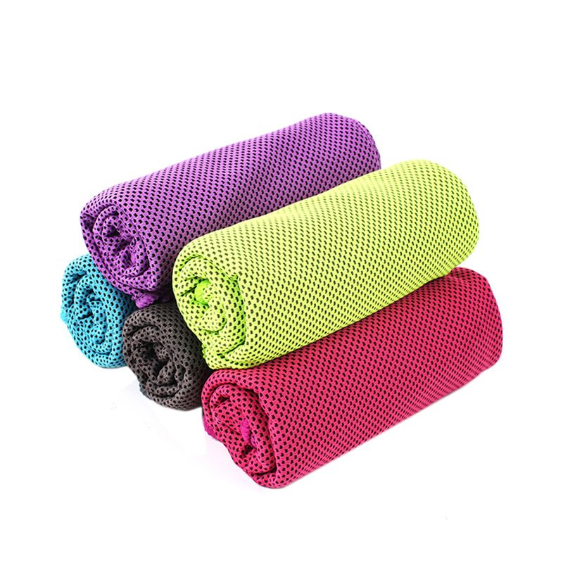 SANTO Outdoor Camping Microfiber Towel Ultra Compact Absorbent and Fast Drying Travel Sports Towel Swimming Beach Towel H-06