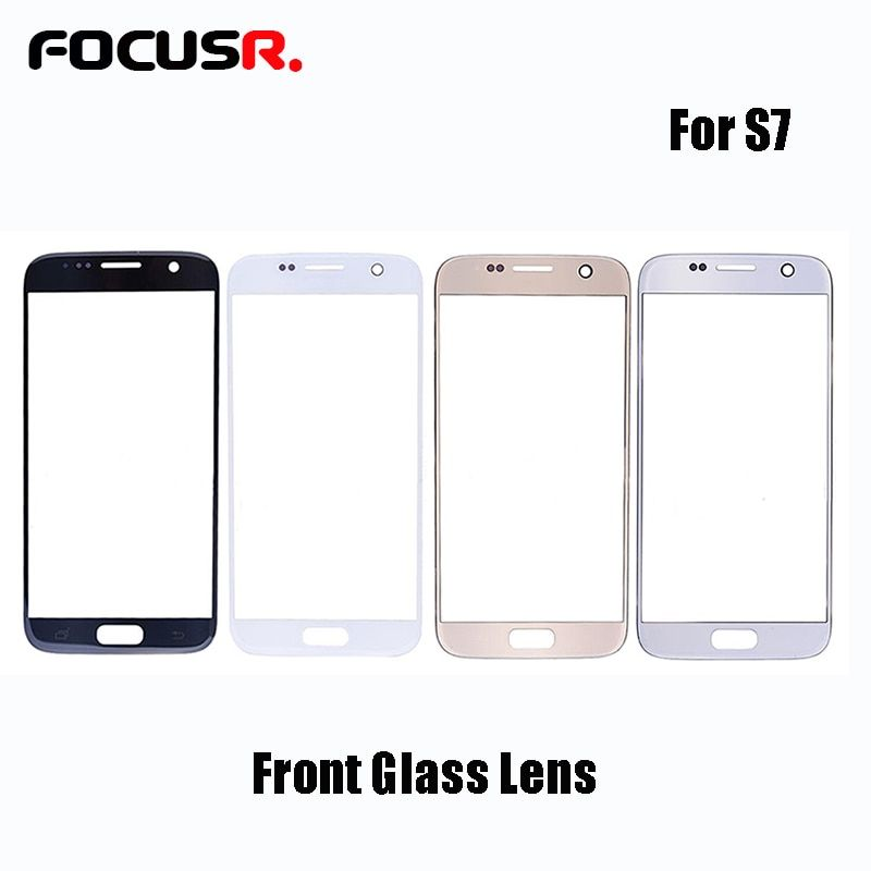 Novecel ORI Front Screen Glass Lens Replacement For Samsung Galaxy S7 G930 G930F