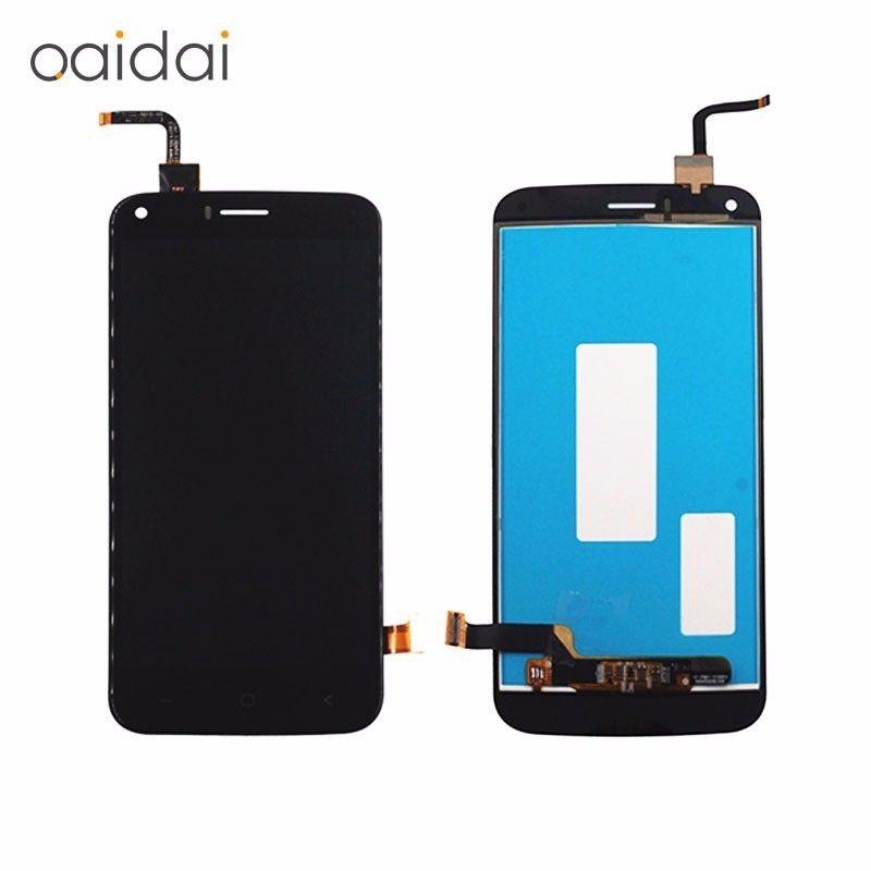 100% getestet Für Umi London LCD Display Touchscreen Handy Lcds Digitizer Assembly Ersatzteile Mit Kostenlose Tools
