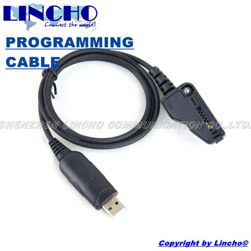 TK-385 TK-280 TK-2140 TK-380 TK-480 USB walkie talkie radio programming cable