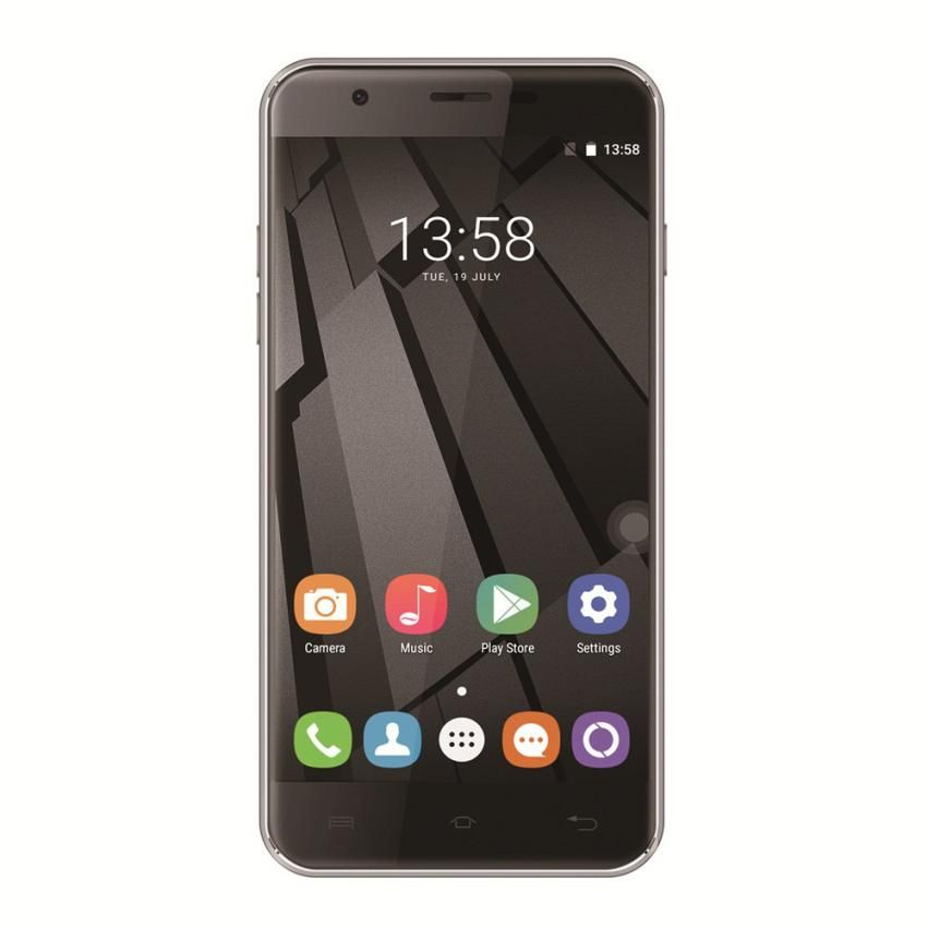 New Oukitel U7 Plus 5.5 Inch Unlocked 4G Cell Smartphone Android 6.0 SW 13.0MP 2GB+16GB Phone Hot 17Oct25 Drop Ship F