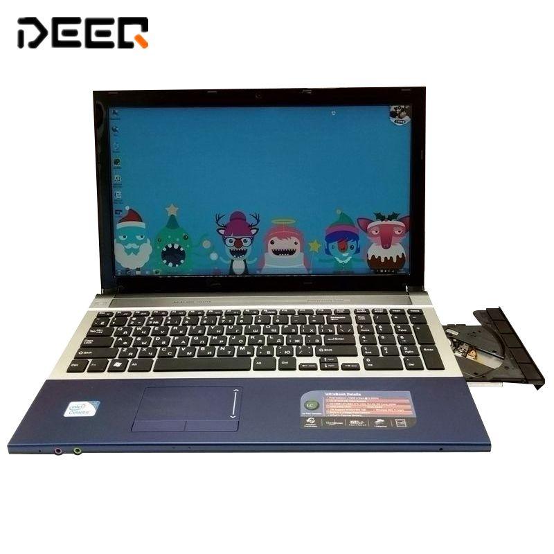 Free Shipment!15 inch gaming laptop notebook computer Wtih DVD 8GB DDR3 1TB HDD intel Pentium OR i7 CPU WIFI webcam HDMI