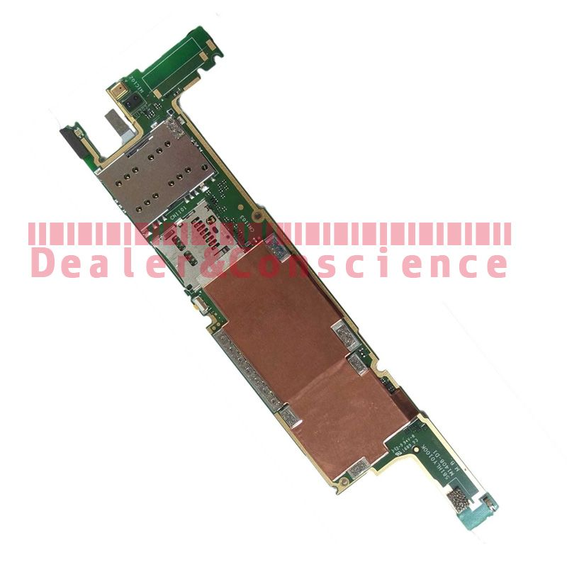 Full Working Original Unlocked For Sony Xperia M5 E5603 E5606 E5633 E5643 Motherboard Logic Mother Circuit Board Lovain Plate