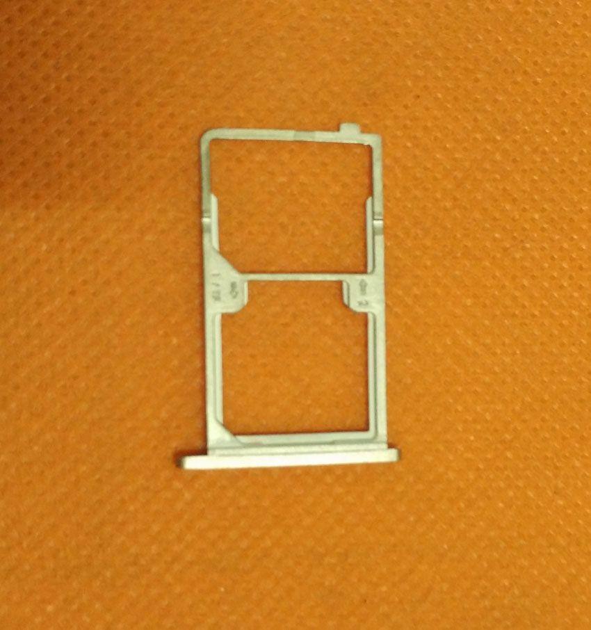 D'origine Sim Card Holder Plateau Fente Pour Carte pour Elephone M3 MTK6755 Octa Core 5.5