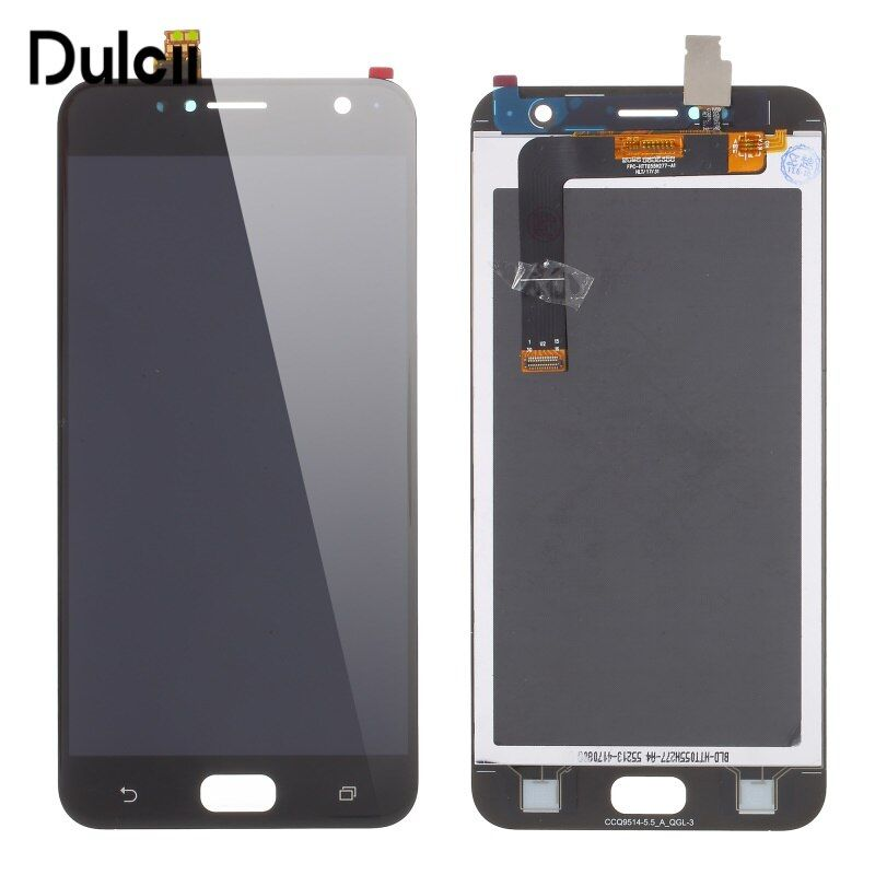 DULCII For Asus Zenfone 4 Selfie ZB553KL OEM LCD Screen and Digitizer Assembly Replacement For Asus Zenfone4 Selfie ZB553KL