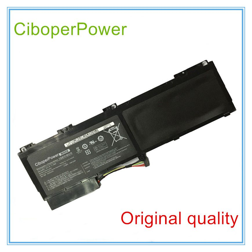 7,4 V 46Wh original-akku AA-PLAN6AR Für 900X1B-A02 900X3A-A01 BA43-00292A