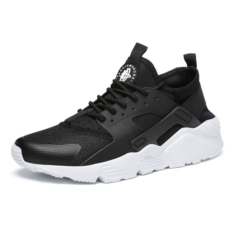 HOMASS Running Shoes for Men Breathable Summer Jogging Sneakers Women Lightweight Sport Shoes Unisex Trainers Air Athtetic Shoes
